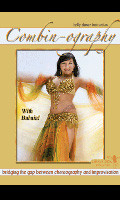 Combin-ography, Belly Dance DVD image