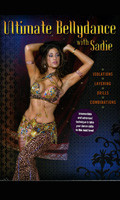 Ultimate Bellydance with Sadie, Belly Dance DVD image