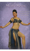 Mystic Moves, Belly Dance DVD image