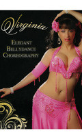 Elegant Bellydance Choreography, Belly Dance DVD image