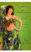 Expressive Bellydance Veil, Belly Dance DVD image