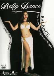 Belly Dance Balance, Belly Dance DVD