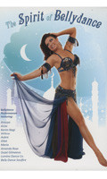 The Spirit of Bellydance, Belly Dance DVD image