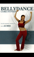 Bellydance Core Fitness, Belly Dance DVD image