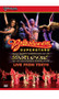 Babelesque Live from Tokyo, Belly Dance DVD image