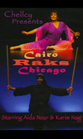 Cairo Raks Chicago, Belly Dance DVD image