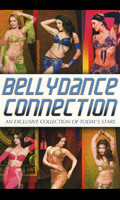 Bellydance Connection, Belly Dance DVD image