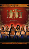 Bellyqueen  Bellydance NYC: The Ultimate Fusion Experience, Belly Dance DVD image