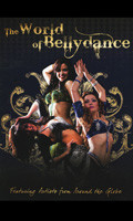 The World of Bellydance, Belly Dance DVD image