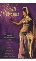 The Soul of Bellydance, Belly Dance DVD image