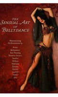 The Sensual Art of Bellydance, Belly Dance DVD image