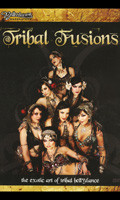 Tribal Fusions, Belly Dance DVD image