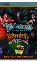 Bombay Bellywood - Live from Los Angeles, Belly Dance DVD image