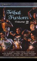 Tribal Fusions Volume 2, Belly Dance DVD image