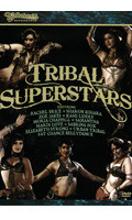 Tribal Superstars, Belly Dance DVD image