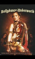 Bellydance Underworld, Belly Dance DVD image