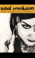 Tribal Revolution, Belly Dance DVD image