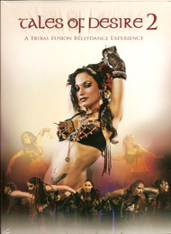 Tales of Desire 2, Belly Dance DVD
