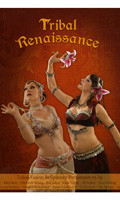 Tribal Renaissance, Belly Dance DVD image