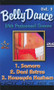 Belly Dance with Professional Dancers Vol 3, Belly Dance DVD image