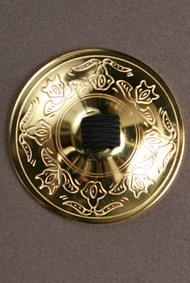 Arabesque Finger Cymbals image