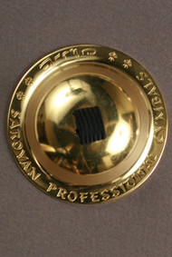 Saroyan-Pro Finger Cymbals image