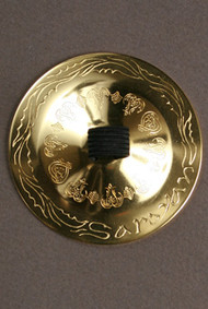 Arabesque II Finger Cymbals image