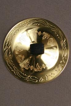 Arabesque II Finger Cymbals image