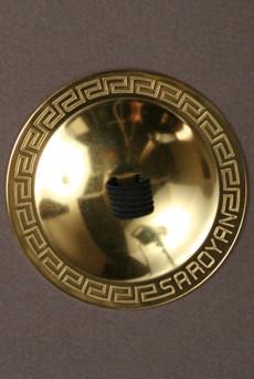 Grecian Finger Cymbals image