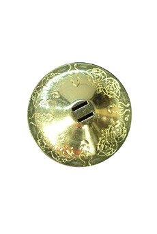 Starter Size - Decorated A Finger Cymbals image