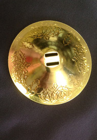 Oriental Style Finger Cymbals, Zills for Belly Dance