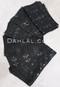 black assuit pieces
