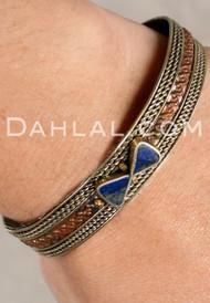 Narrow Cuffs Bracelet Style #1