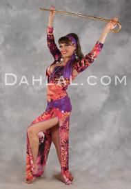 Egyptian Performance Cane