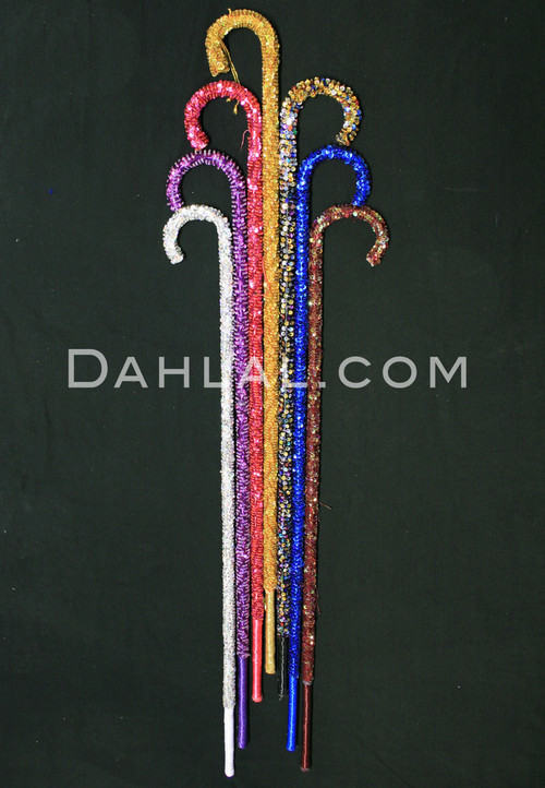 Different Sequin Cane Colors