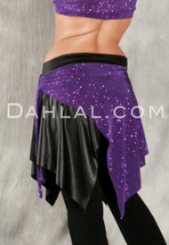 CAIRO Glitter Slinky Wrap by Off the Nile - 4 Colors Available