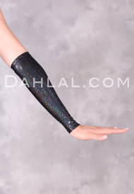 AKHET Holographic Lycra Sleeve Set by Off the Nile - 12 Colors Available