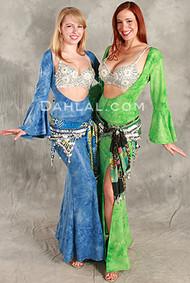 Tie Dyed Ltd. Ed AKHET Dress image