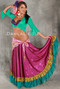 GYPSY SKIRT, for belly dance image