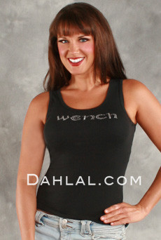 """Wench"" Tank Top image"