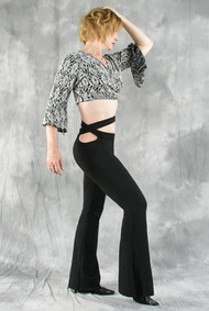 MIRAGE Pant in XL by Off the Nile