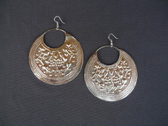 Coin Earrings - Style 4