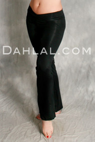 "GIZA ""V"" Waist Pant by Off The Nile"