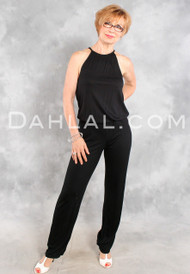 SUAVE SACADA, by Modesce, Tango Wear Jumpsuit