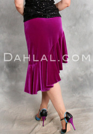 AL COSTADO SKIRT, by DahlalUSA, Tango Wear Skirt