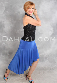 SENTADA SKIRT, by DahlalUSA, Tango Wear Skirt