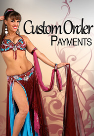 Make a Payment on Your Custom Order