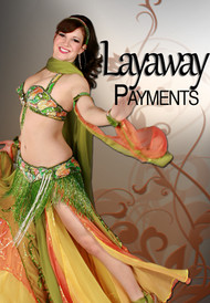 Make a Payment on Your Layaway Order