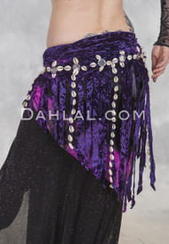 tribal belt for belly dance