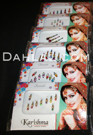 BINDI, Small Assorted Pack